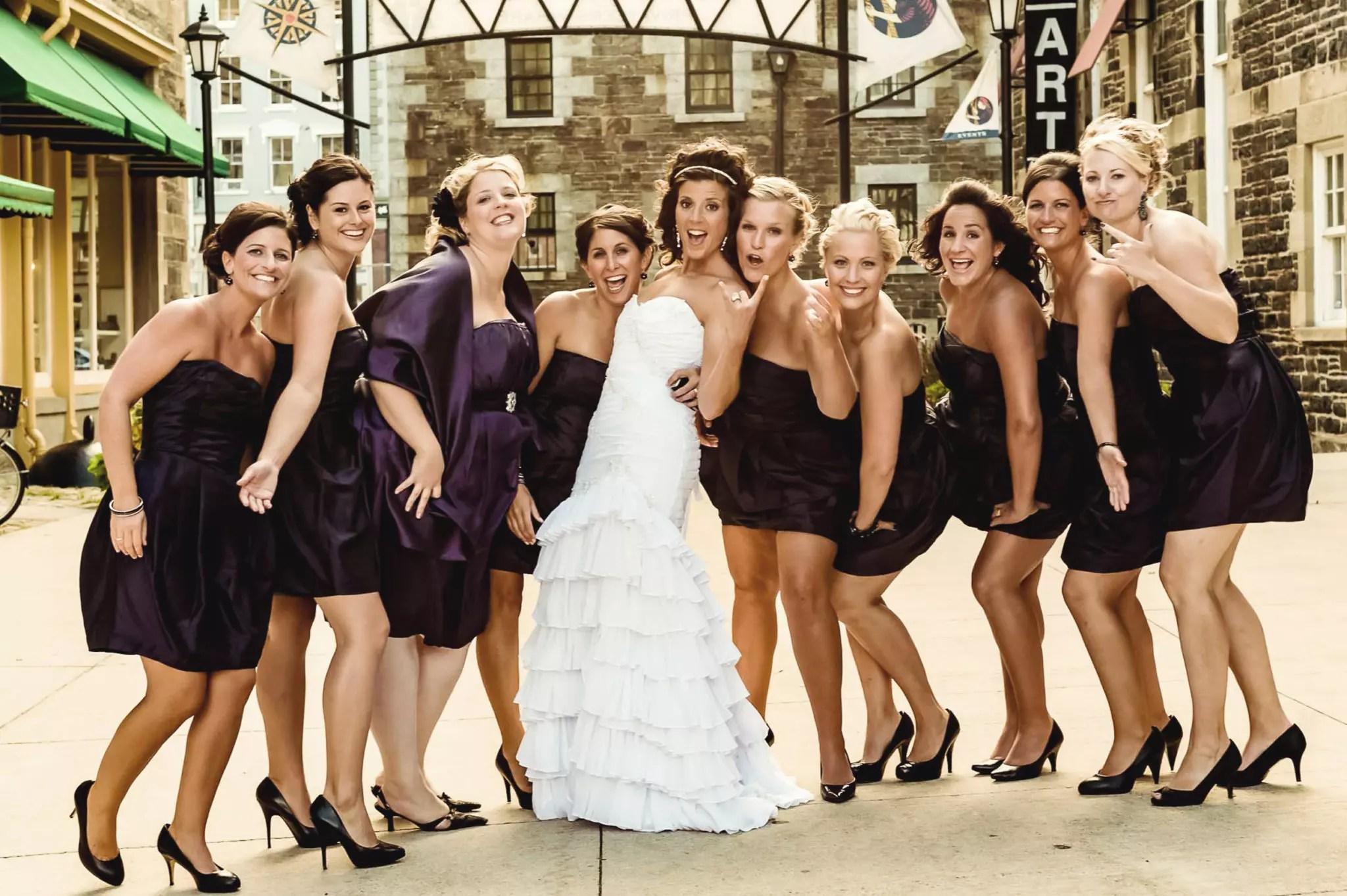 Wedding photographers Halifax