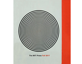 MIT Press Catalog 2017, Books