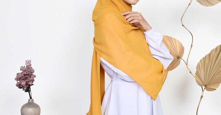 Supplier Jilbab Tangan Pertama