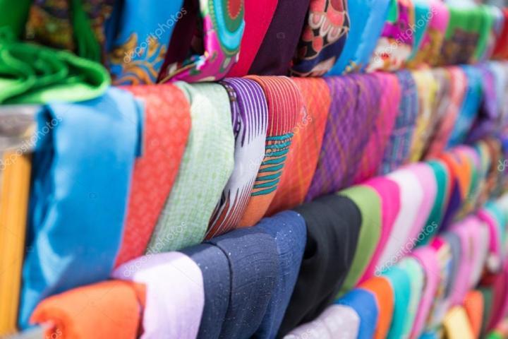 Yuk kenali Bahan dan Cara Perawatannya, agar Koleksi Baju Kita Awet