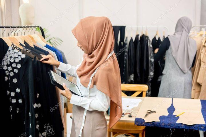 Bisakah Hijabers Mengalahkan Semua Tren Fashion Berikut Ini?