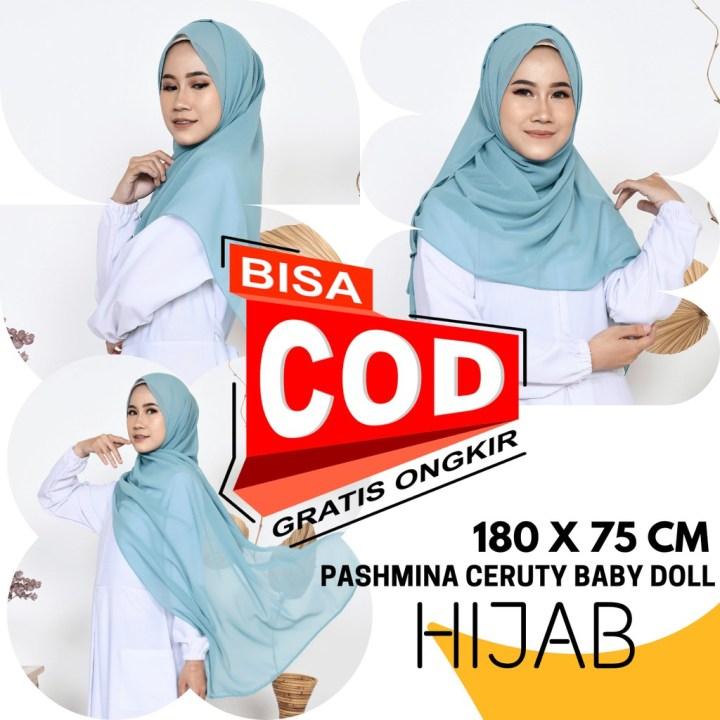 Ingin Tetap Tampil Stylish dengan Hijab? Ikuti Trend Fashion Hijab Terbaru di Supplier Hijab Murah