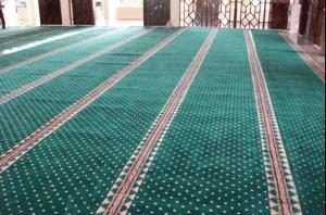 Harga Karpet Masjid 2016