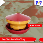 Baby chick feeder Mini MK