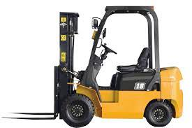 SERVICE & MTC FORKLIFT, MOBIL DLL.