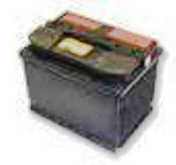 Sweepers & Scrubbers - Sweepers & Scrubbers - Batterij_0