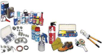 Consumables Products Mitra Setia Group Cikarang