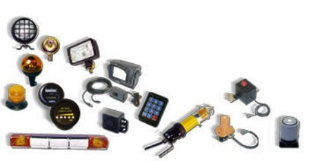 Electrical Equipment Accessories