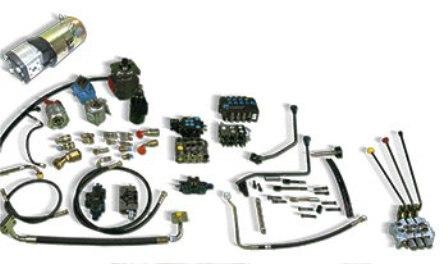 Products Forklift Sparepart Katalog Lengkap - Hydraulics