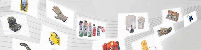 Katalog Consumables dan Aksesoris