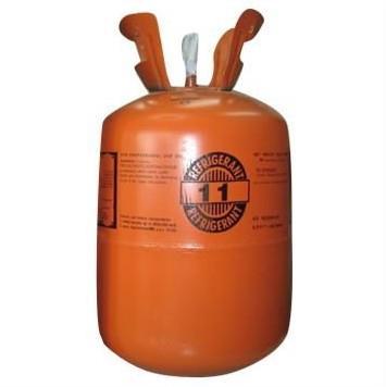 Spare Part Pendingin Compressor AC Chemours Freon R11