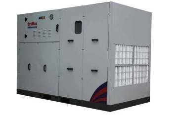 Drymax Dehumidifer DM 9000 R