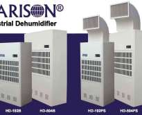 Harison Floor Standing Packaged Dehumidifiers