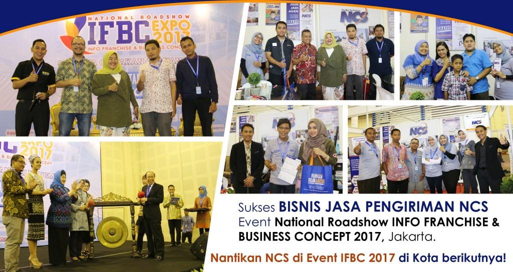 ncs event ifbc 2017