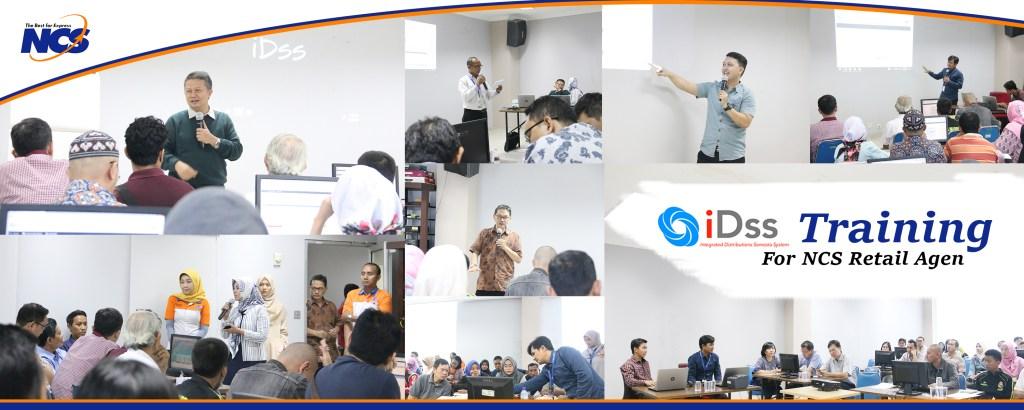 Training Sistem Terbaru Bagi Agen Mitra Usaha NCS Jabodetabek. Apa Itu?