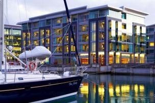 Sofitel Viaduct Harbour Auckland Hotel