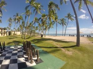 Denarau Beach