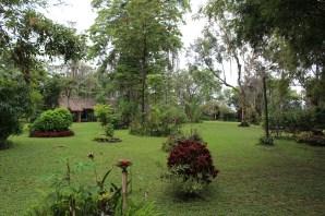 Hacienda Coloma Garden