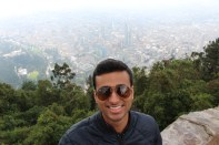 At Monserrate