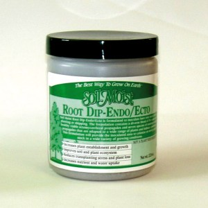 SOIL MOIST ROOT DIP-ECTO 12 OZ