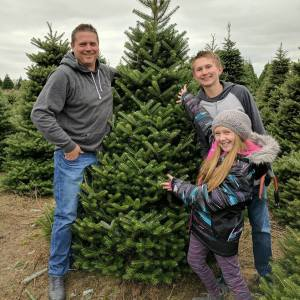Family Traditions 2017