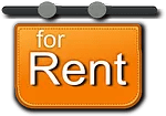 for rent sign for tool hire