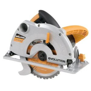 Evolution Rage-B Multipurpose Circular Saw