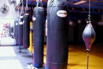 boxing melbourne