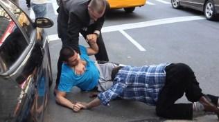 street-fight