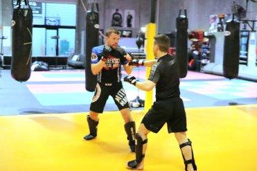 MMA melbourne