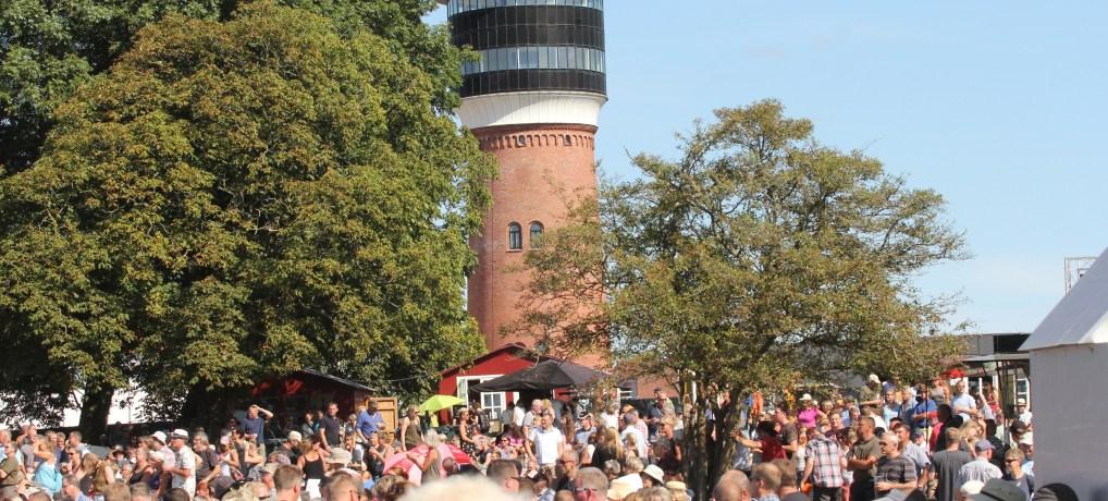 Tønder Festival melder millionoverskud ud