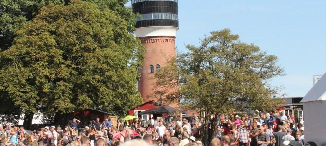 Der er fortsat fremgang for dansk turisme