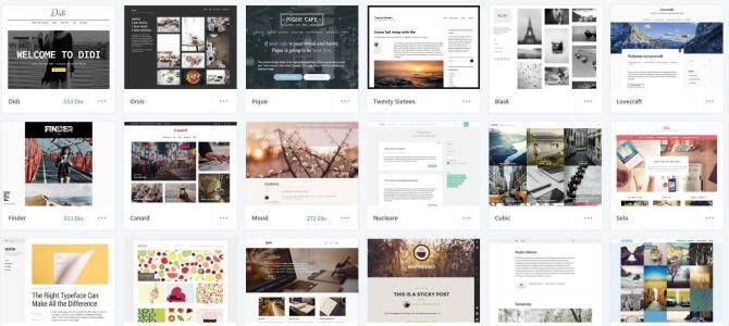 WordPress – når det drejer sig om præsentation på nettet