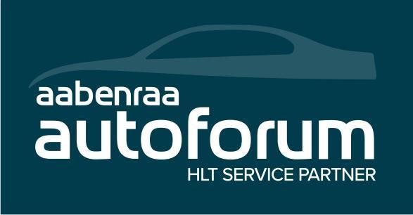 Autoforum Aabenraa - logo