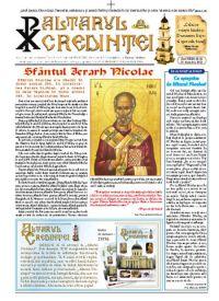 Ziarul Altarul Credintei