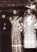 Ipodiaconul Nicolae Cantarean