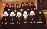 La numirea în treapta de episcop al Chișinăului și Moldovei