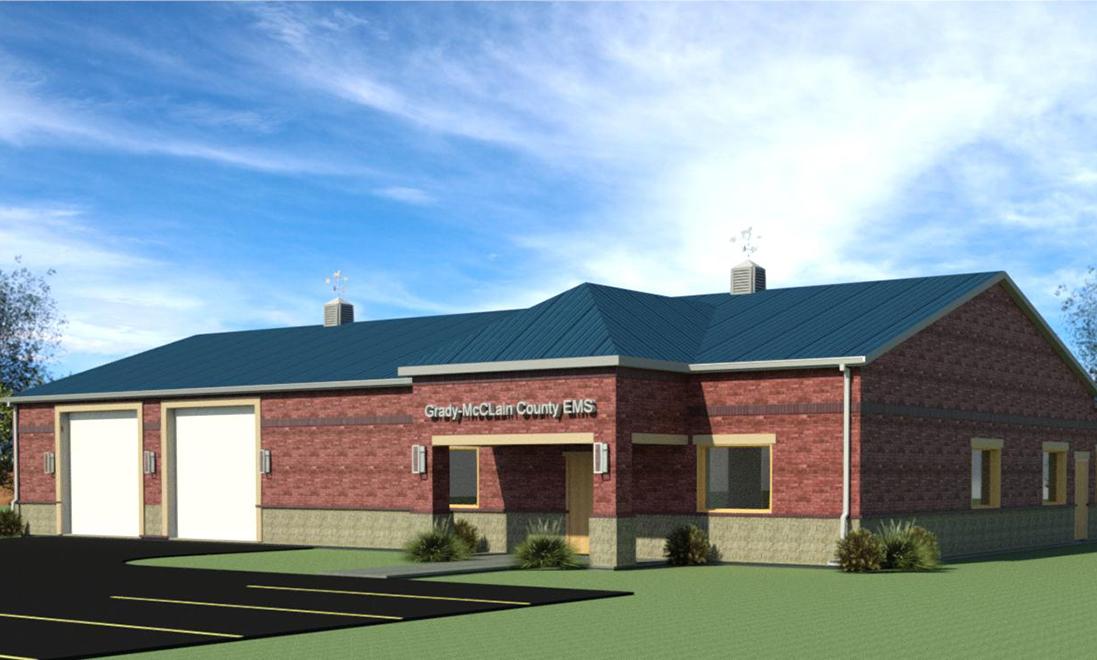 McClain County EMS