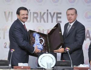 6. Türk Ticaret ve Sanayi Şurasında Muğlaya Demiryolu istendi