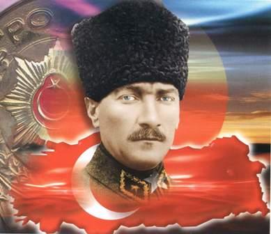 Atatürk diyor ki ; Türkiye Büyük Millet Meclisinin bütün programlarının ilkesi şu iki esastır: Tam bağımsızlık, kayıtsız ve şartsız milli egemenlik (Ocak 1921)