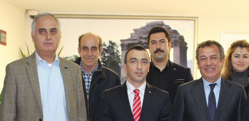 """THY'DE """"BODRUM DEĞİL, MİLAS BODRUM"""""""