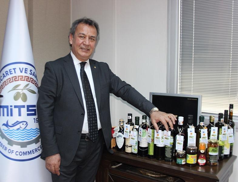 MİTSO, yasağın kaldırılması için Ticaret Bakanlığına ve TOBB'a başvuruda bulunmuştu: DÖKME ZEYTİNYAĞI YASAĞI KALDIRILDI