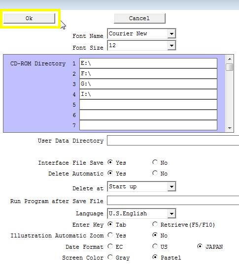 default-settings