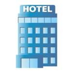 受験勉強のためのホテルの使い方
