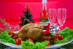 クリスマスにチキンなぜ食べる?