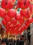 長崎ランタンフェスティバルで中華を食べたい!
