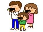 恵方巻きを子どもがノドに詰まらせたとき、あなたはどうする?