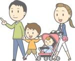 初めての福岡、家族旅行はどこに行く?