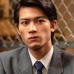 エールNHK局員 重森正(しげもり)役の板垣瑞生がかっこいい!