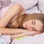 夏休み明けに眠れないのは9月病?症状と対策はコチラ!